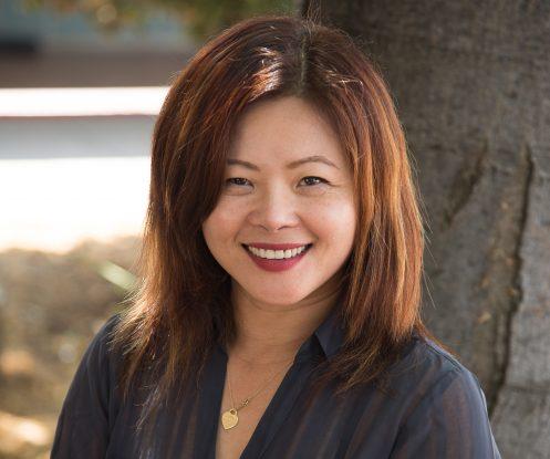 Amy Lai - Preschool Chinese teacher