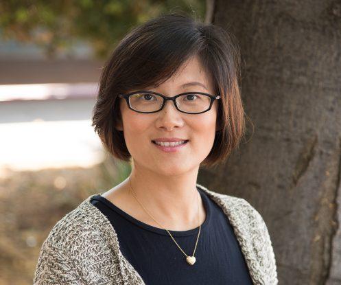 Anita Lui preschool Chinese teacher