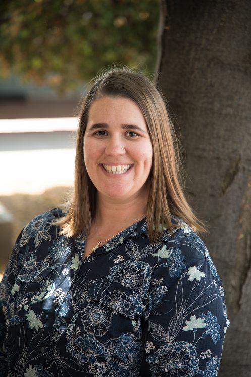 Carolyn Macaluso - Preschool English teacher