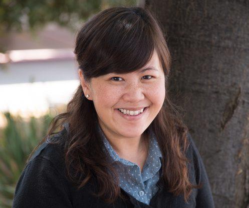 Christina Pham 3rd grade teacher