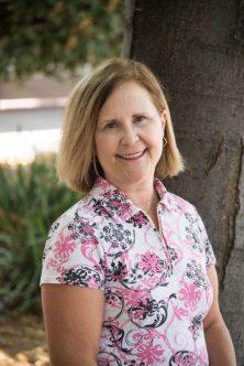 Deborah Waring - 1st Grade Teacher