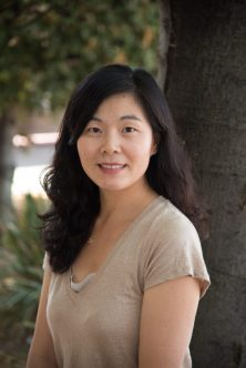 Heidi Wang - Teacher Chinese (image 2)