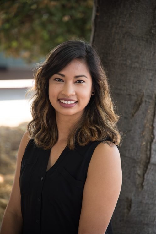 Jayme Nakamura - Preschool English Teacher