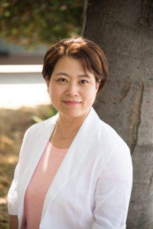 Jing Lu - Preschool Assistant Teacher