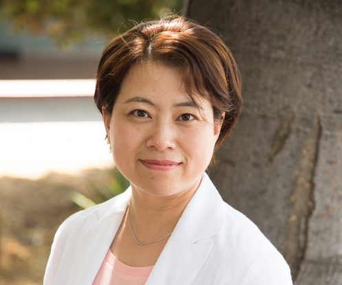 Jing LU - Preschool Assistant Teacher (image 2)