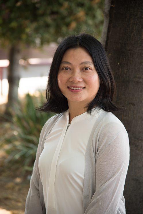 Jinsong Liao - Preschool Assistant Teacher