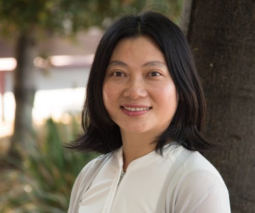 Jinsong Liao - Preschool Assistant Teacher (image 2)