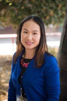 Lily Lu - YALP Teacher