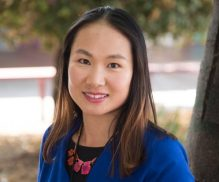 Lily Lu - YALP Teacher (image 2)