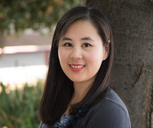 Meng Yang Liu - YALP Teacher