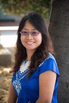 Min Wang - Preschool Chinese Teacher