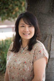 Miye Lin Chinese teacher