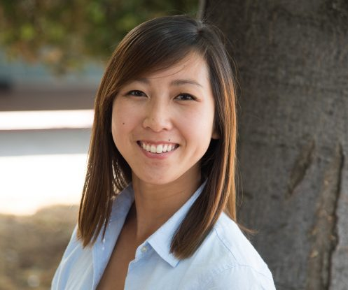 Stephanie Nguyen - Preschool Assistant Teacher