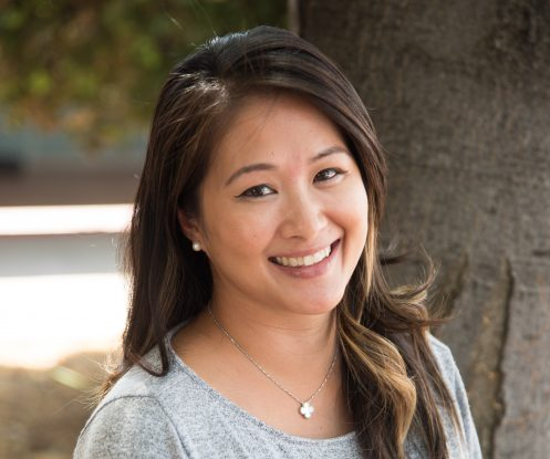 Vanessa Pham - Preschool English Teacher
