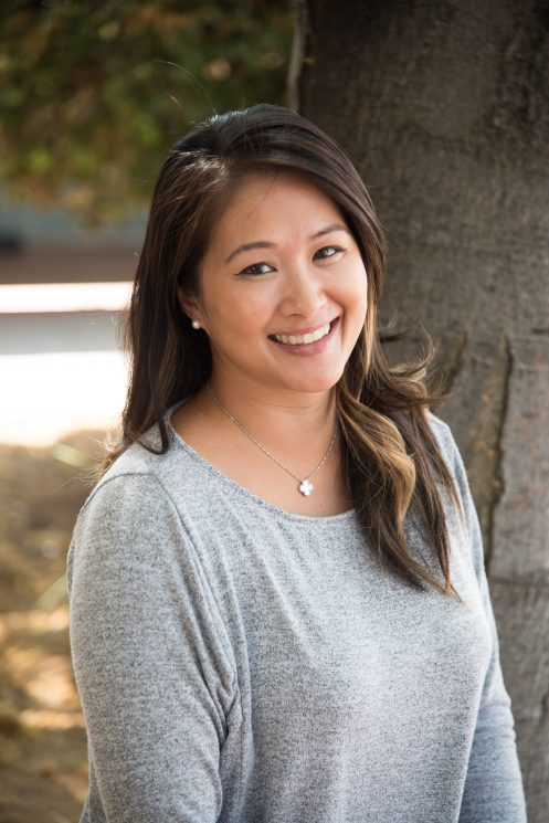 Vanessa Pham - Preschool English Teacher (image 2)