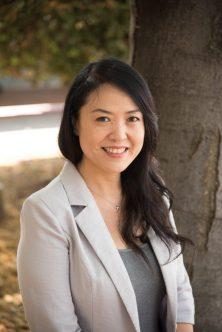 Vivian Qian - Preschool Coordinator