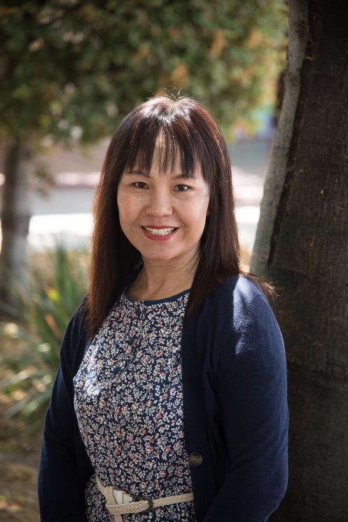 Xiling Wang - Preschool Assistant Teacher (image 2)