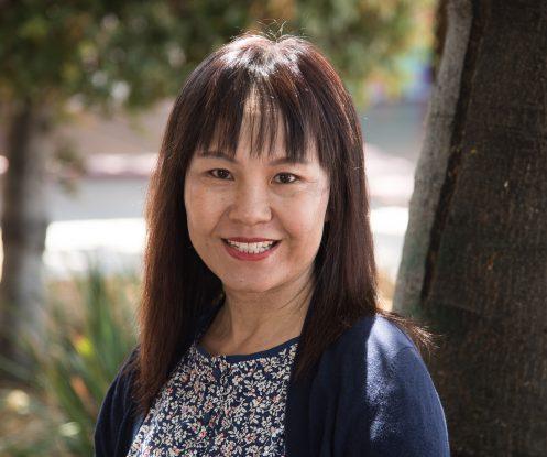 Xiling Wang - Preschool Assistant Teacher