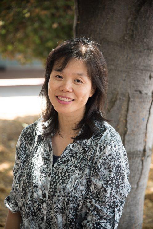 Yuchin Ho - Chinese Teacher (image 2)