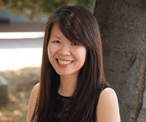 Yuna Kuang - Preschool assistant teacher