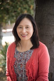 Yuying Zhang YALP teacher