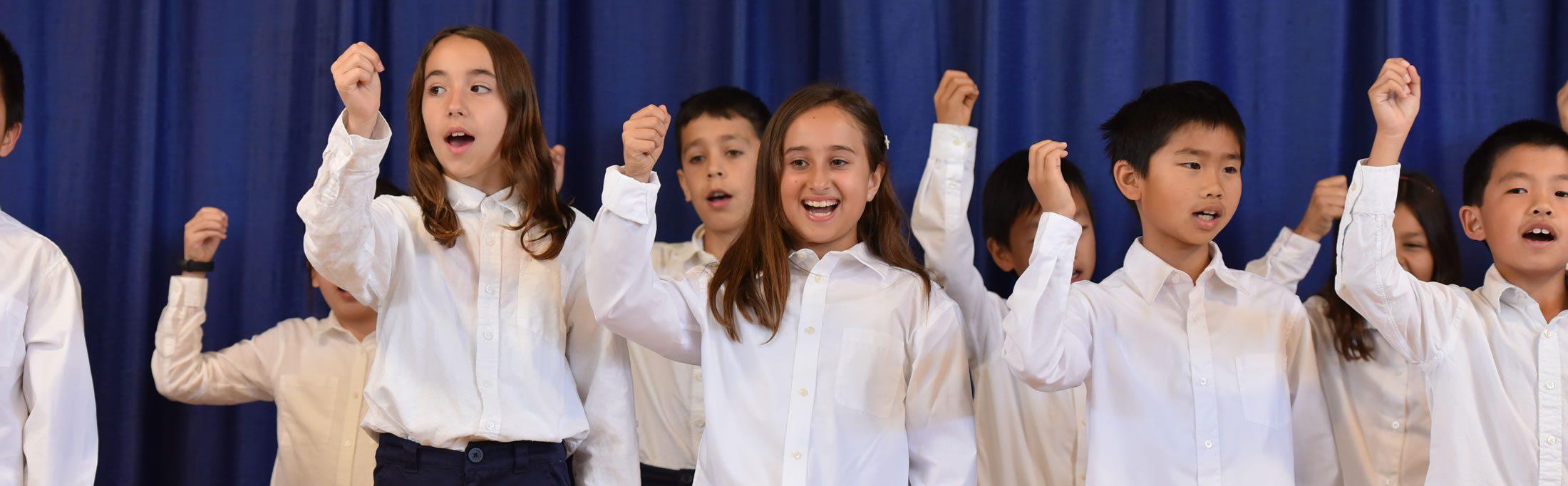 YCIS Orchestra & Choir