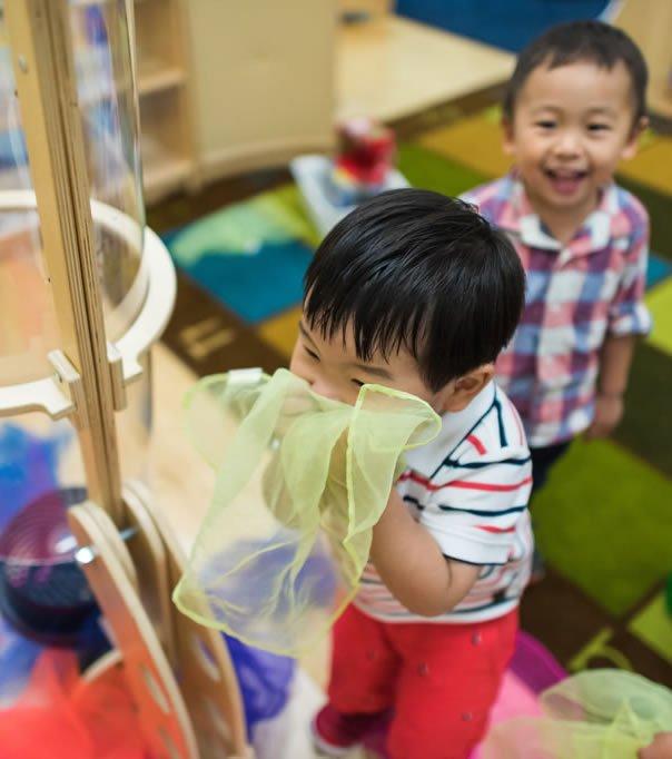 YCIS Preschool